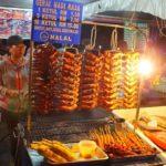 マレーシアの治安について、コタキナバルはどうなの?