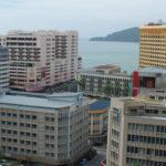 東マレーシア(ボルネオ島)コタキナバルのおすすめホテル