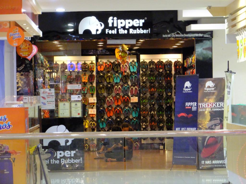 fipper スリアサバ店 2017.2.13