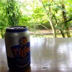 マレーシアのビールの値段は高いのか?! 高い!! 2017年2月