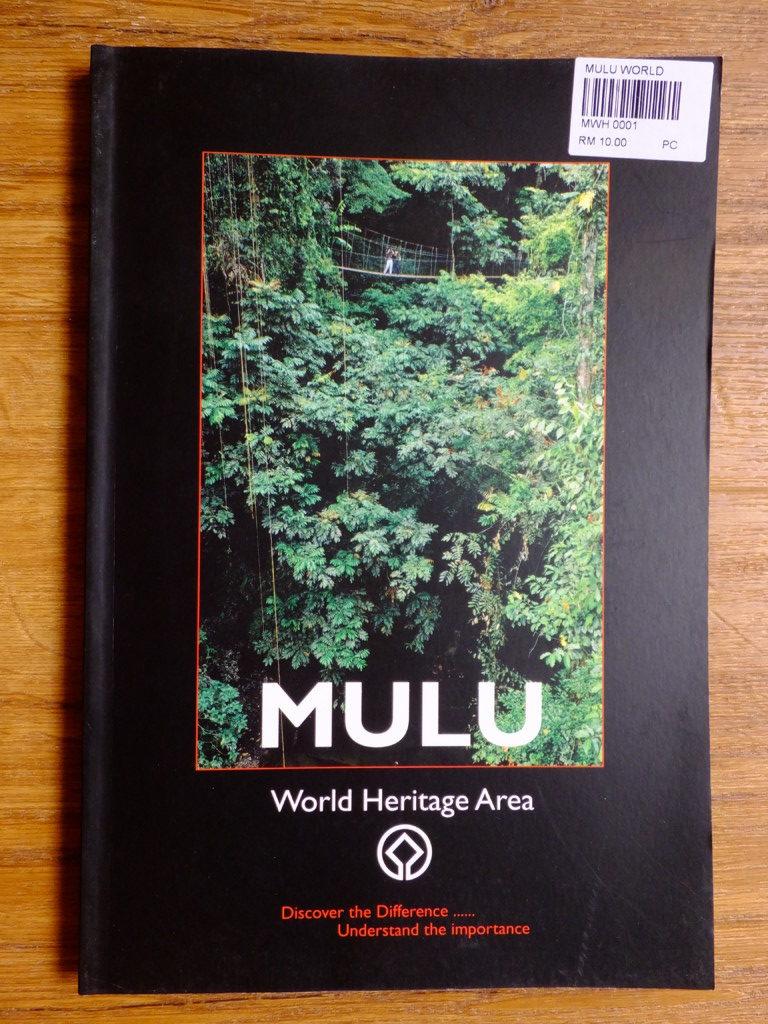 MULU 表紙