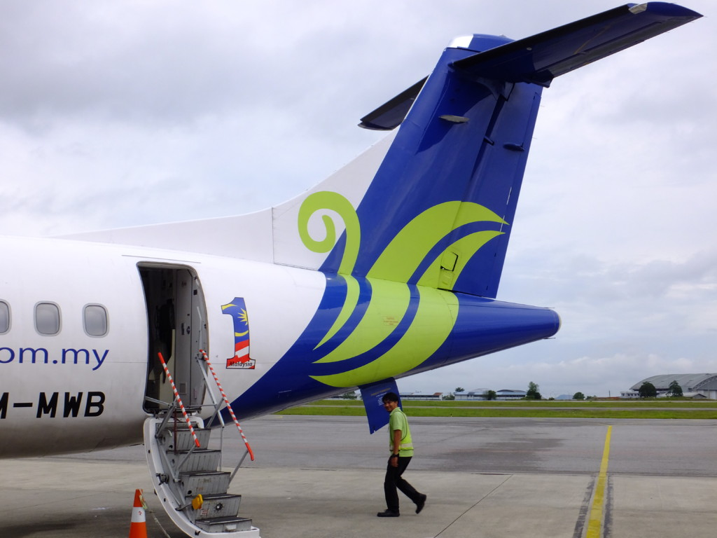 ATR72-500 2017.2.16