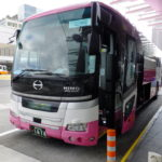 成田空港までの移動はWILLERバスが安い 乗車体験 長野ー東京ー成田往復 2017年2月
