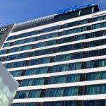 スカイホテルコタキナバル 今回一番残念だったホテル 2017年2月