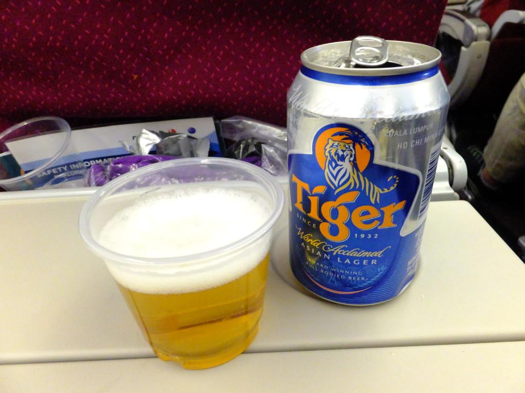 タイガービール 2017.7.2