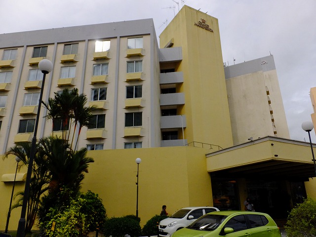 グランドマルゲリータホテル