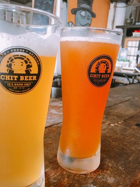 タイ バンコクのビール