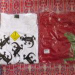 マレーシア観光のお土産にTシャツはいかが?