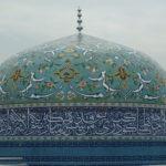 クアラルンプールにあるイスラムアート美術館はとにかく美しい