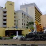 東マレーシアボルネオ島サラワク州クチン市のおすすめホテル グランドマルゲリータホテル
