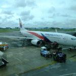 東マレーシアボルネオ島生き物探しの旅 費用は9日間でお土産代3万円含む16.5万円だった 2017年2月